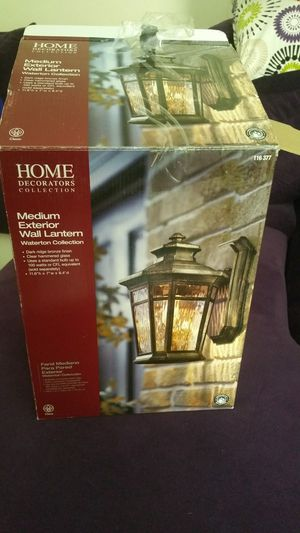 HOME DECORATORS COLLECTION WATERTON for Sale in Columbus, OH