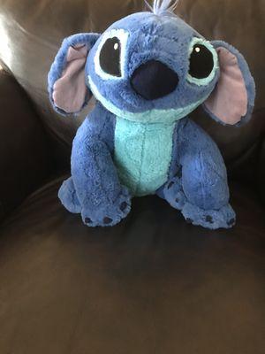 Big Plushy stitch for Sale in Coconut Creek, FL