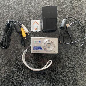 Sony DSC -W330 14.1 MP Digital Camera for Sale in Arlington, VA