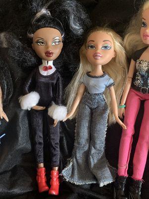 MGA Bratz Dolls for Sale in Olympia, WA