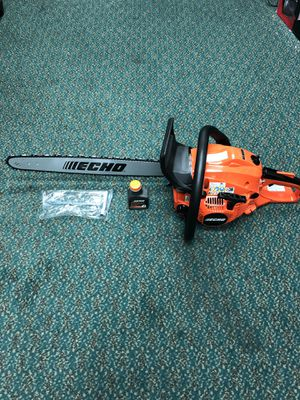 Chainsaw ,Tools-Power ECHO / NEW for Sale in Baltimore, MD