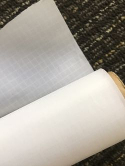 Diffusion Roll Used White for Sale in Los Angeles,  CA