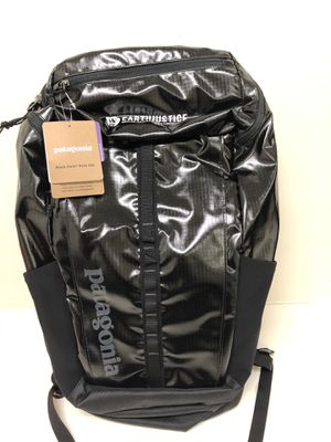 Patagonia Black Hole Backpack for Sale in Washington, DC
