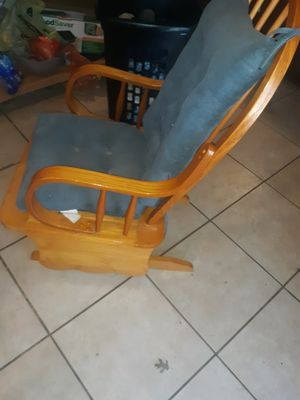 Rocking chair for Sale in Norman, OK