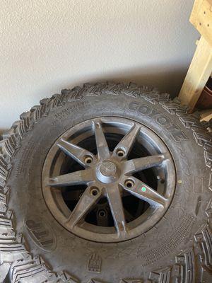 Atv tires for Sale in Lubbock, TX