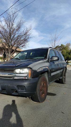 2005 Chevy trailblazer LT,AWD, for Sale in Pittsburg, CA