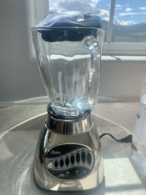 Oster Blender for Sale in Manson, WA