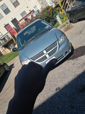 Dodge mini van for Sale in Baltimore, MD