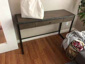 Urban Outfitters Console Table for Sale in Seattle, WA