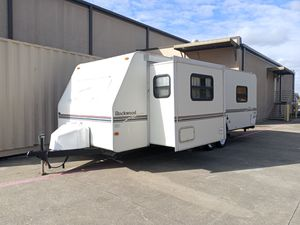 Rockwood ultralight travel trailer for Sale in Mesquite, TX