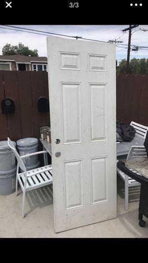 Door for Sale in National City, CA