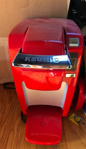 Keurig coffee/tea machine for Sale in Martinez, CA
