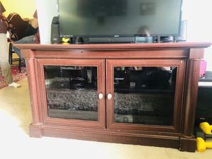 Tv stand for Sale in NO POTOMAC, MD