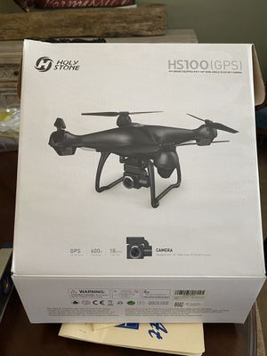 HS 100 Drone with GPS for Sale in Phoenix, AZ