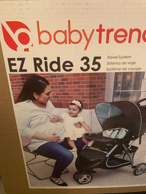 EZ RIDE 35 brand new stroller for sale !!! for Sale in Staten Island, NY