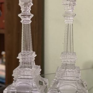 Eiffel Tower Candle stick Holders for Sale in Miami Gardens, FL