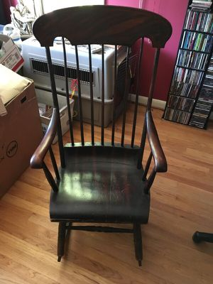 Antique rocker for Sale in Seattle, WA
