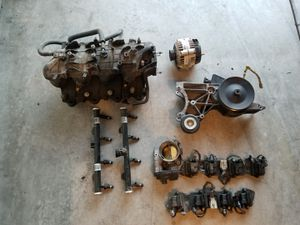 LS ENGINE PARTS CHEVY GMC 5.3 6.0 for Sale in undefined