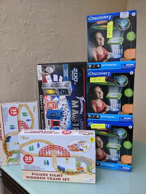 Toy bundle for Sale in Miami, FL