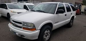 04 chevy blazer Ls for Sale in Portland, OR