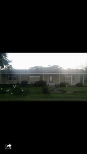 Home For Sale for Sale in Holdenville, OK