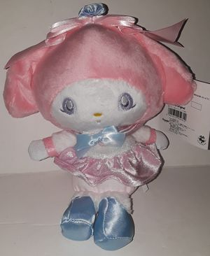 My Melody Sailor Moon Sanrio Plush for Sale in Kissimmee, FL