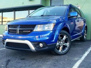 2015 Dodge Journey * for Sale in Miramar, FL