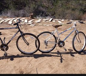 Huffy 18 Speed Bikes MEN/WOMEN for Sale in Jamul,  CA