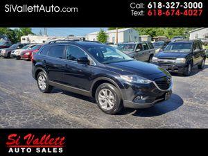 2015 Mazda CX-9 for Sale in Nashville, IL