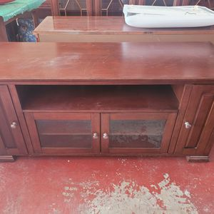 "60"" Entertainment Console for Sale in Dunwoody, GA"