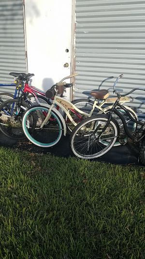 Bicycles for Sale in La Marque, TX