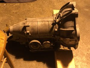 Parting out Mercedes w123 300d and w115 for Sale in Portland, OR