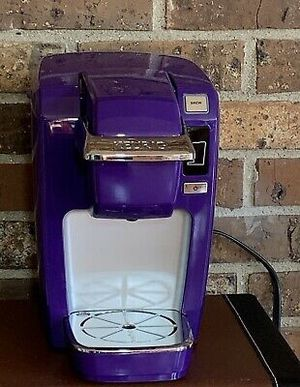 Kuerig coffee maker for Sale in Bartow, FL