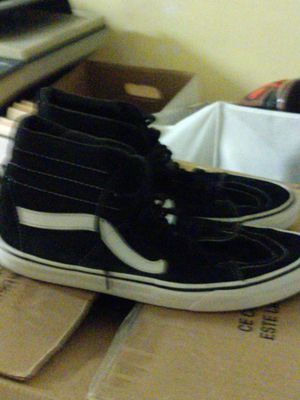 Van's size 11.5 for Sale in Smyrna, TN