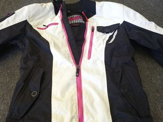 Motorcycle Jacket Shift Small Size For Women for Sale in Lynwood,  CA