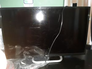 "Haier 32"" Tv for Sale in Beaumont, TX"