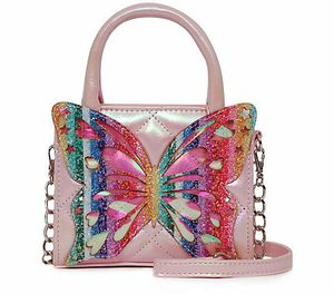 Pink Butterfly purse for Sale in Lithia Springs, GA