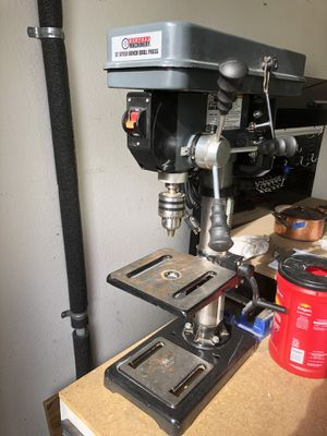 12 speed drill press for Sale in North Las Vegas, NV