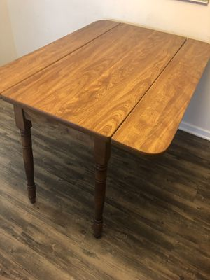 Solid kitchen table for Sale in White House, TN