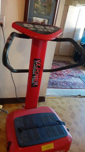 VX-POWER for Sale in Sunnyvale, CA