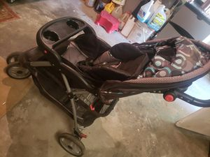 3 wheel Jogging stroller for Sale in Milton, FL