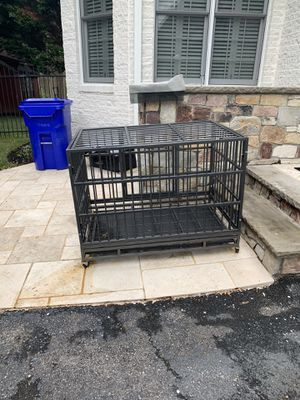 Dog Kennel for Sale in Olney, MD