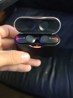Sony WF-1000XM3 Wireless Earbuds for Sale in El Monte,  CA