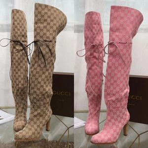 Gucci Thigh High Boots Size 6-11 for Sale in East Orange, NJ