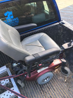 electric wheelchair for Sale in Harpers Ferry, WV