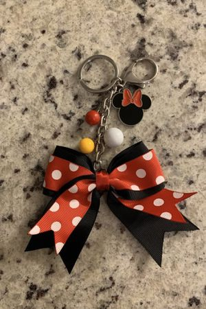 Disneyland mickey mouse keychain for Sale in Silver Spring, MD