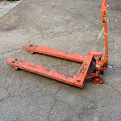Pallet Jack for Sale in Hayward,  CA