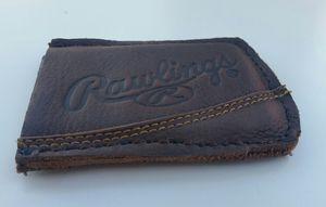 Baseball glove card slip for Sale in El Paso, TX