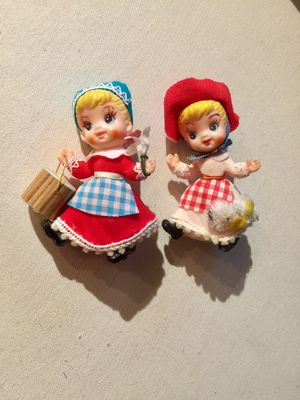 Small Antique Dolls for Sale in Westminster, CO