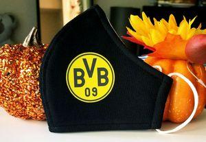 Borussia Dortmund Face Mask for Sale in Hyattsville, MD